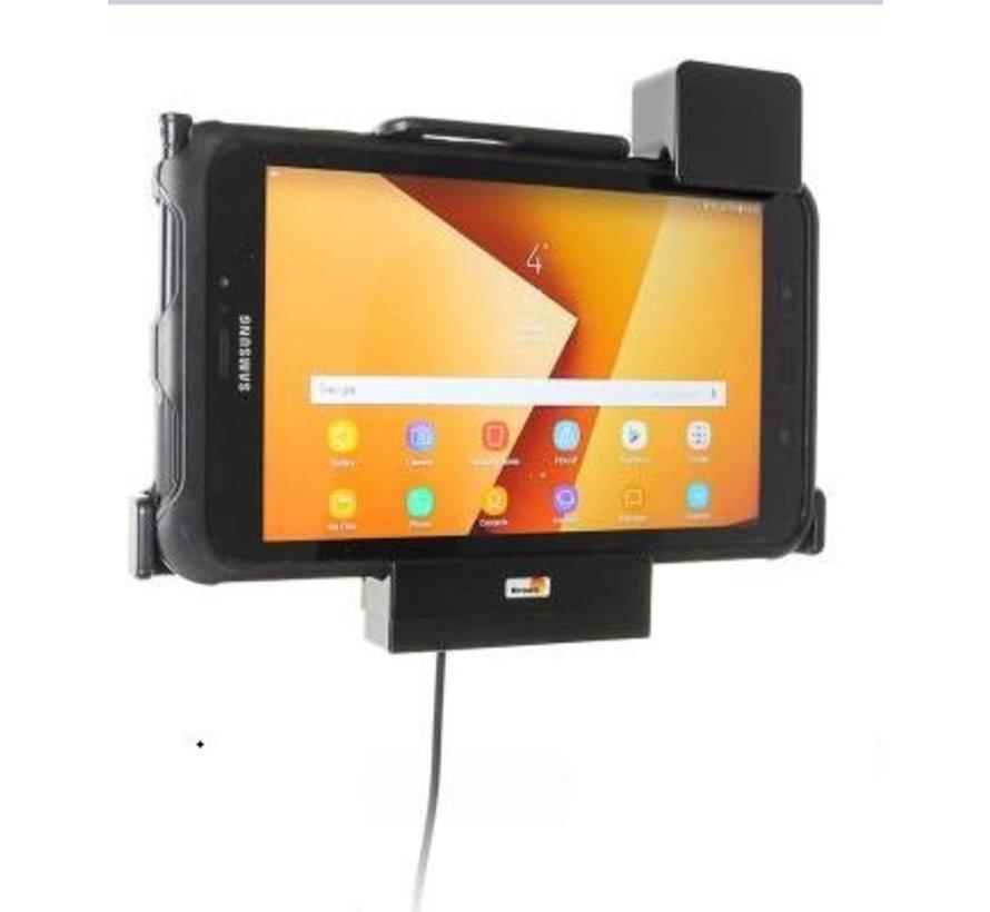 houder/lader Samsung Gal.Active2 sig.plug 746003