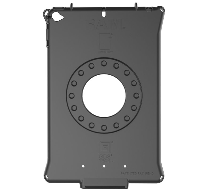 IntelliSkin® for Apple iPad mini 4 & 5