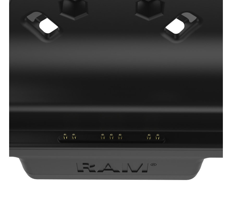 Powered houder TAB Active2/Active3 - Hardwire