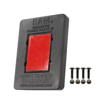 RAM Mount Magnetische Powerplate RAP-300-1U