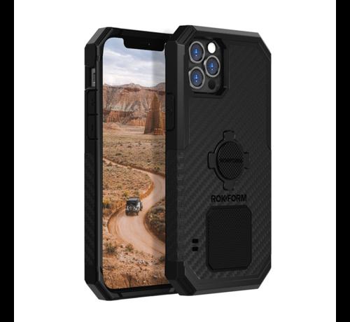 Rokform Rugged Wireless Case iPhone 12/12 Pro