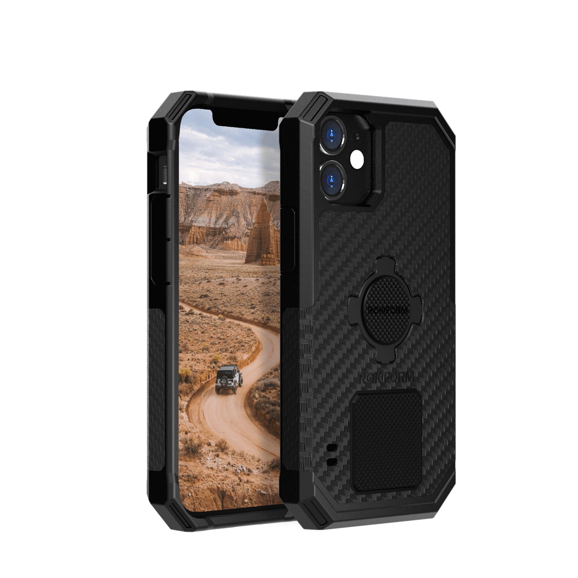 Rokform Rugged Wireless Case iPhone 12 Mini