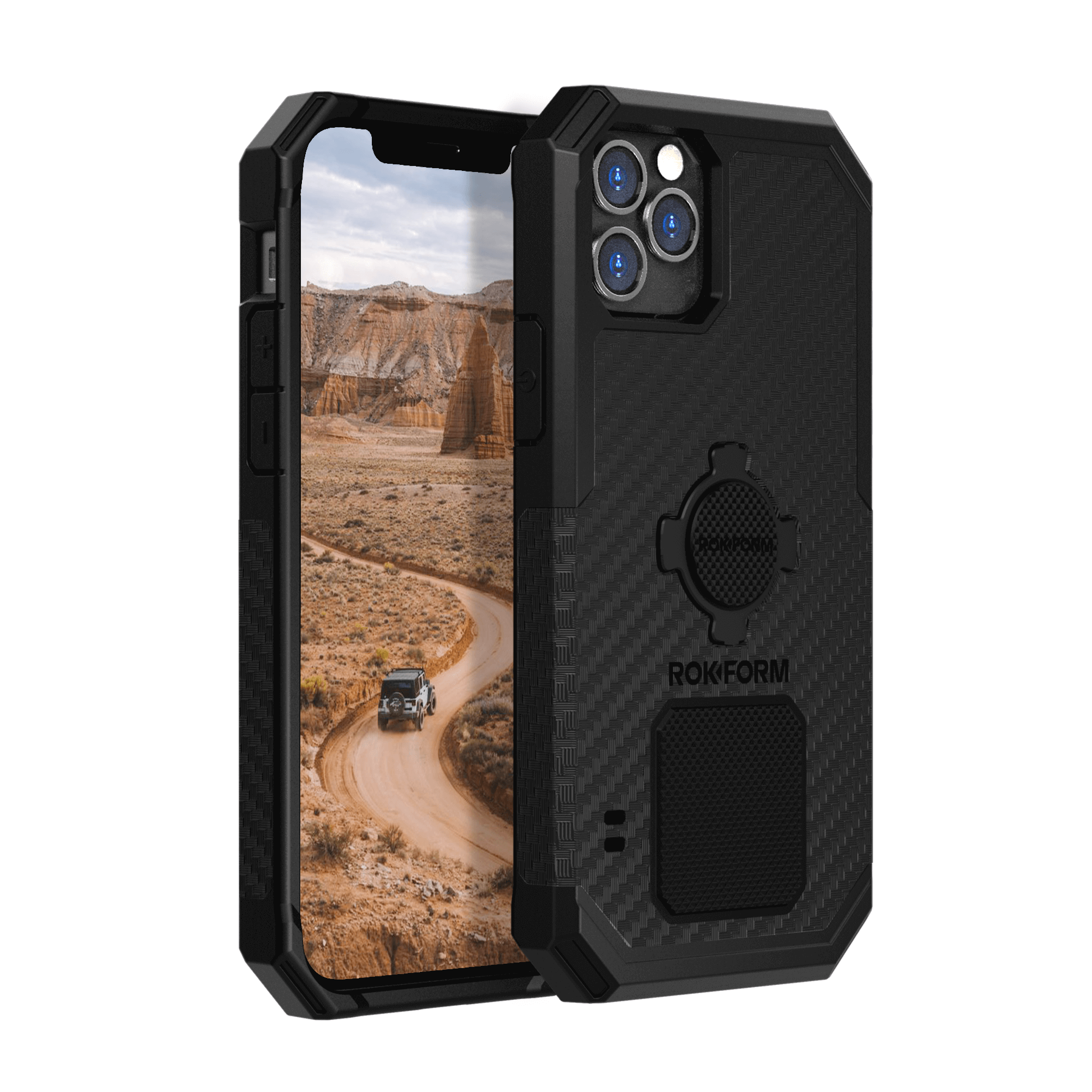 Rokform Rugged Wireless Case iPhone 12 Pro Max