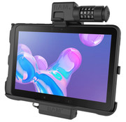 RAM Mount Powered houder Samsung Galaxy Tab Active Pro  Cijferslot  SAM52PCLU