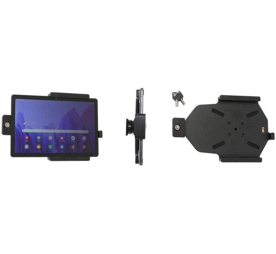 houder Samsung Tab A7 10.4 2020 with LOCK 2Key