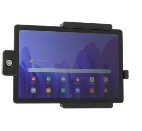 Brodit houder Samsung Tab A7 10.4 2020 with LOCK 2Key
