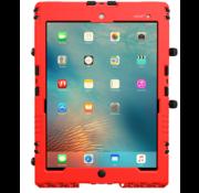 aiShell heavy-duty case iPad  10.2 - Rood