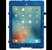 aiShell heavy-duty case iPad  10.2 - Blauw