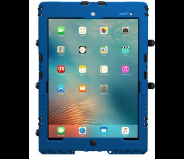 aiShell 10 heavy-duty case iPad  10.2 - Blauw