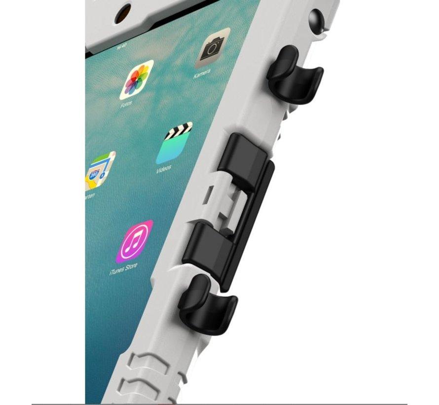 aiShell heavy-duty case iPad  10.2-Oranje