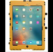 aiShell heavy-duty case iPad  10.2 - Oranje