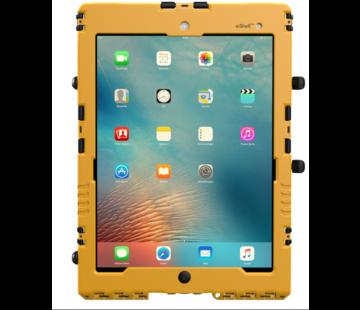 aiShell 10 heavy-duty case iPad  10.2 - Oranje