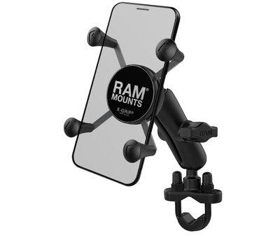 RAM Mount X-Grip smartphone stuurbevestiging RAM-B-149z-UN7