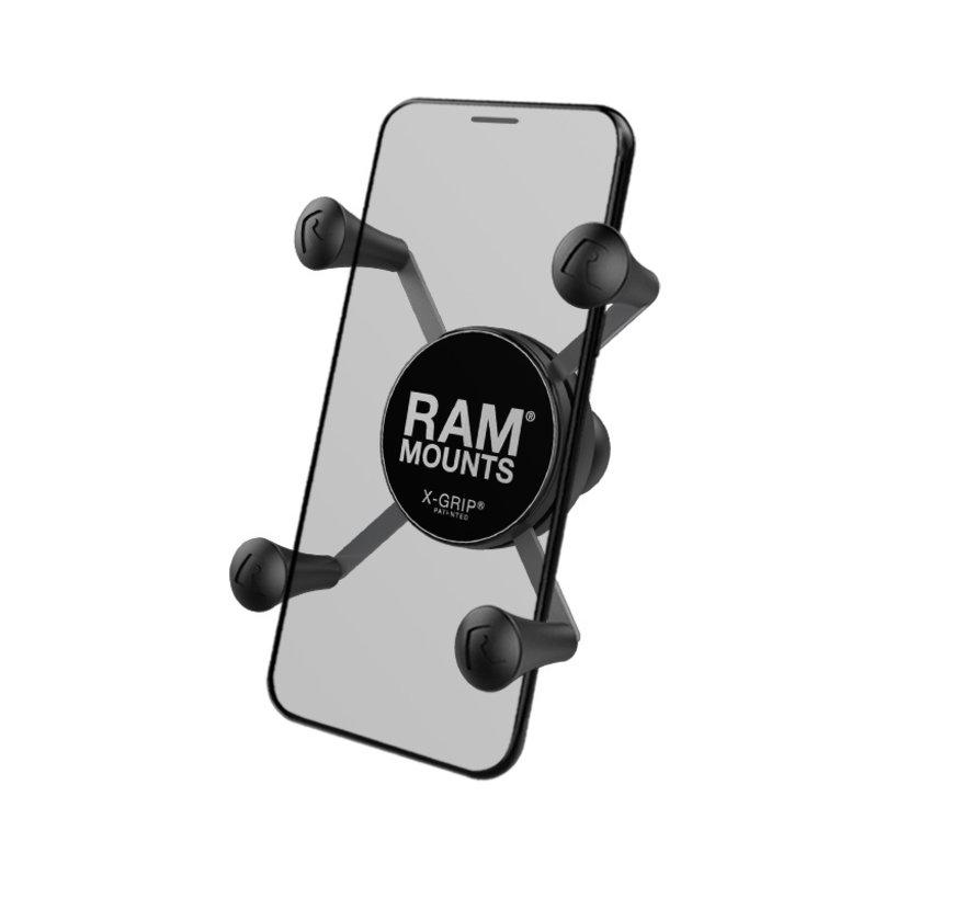 Universele X-Grip houder RAM-HOL-UN7BU