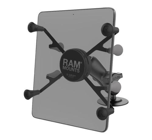 RAM Mount Zelfklevende X-Grip 7 inch mount