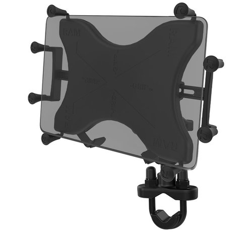 RAM Mount Stangbevestiging tablets X-Grip set RAM-B-149z-UN9U