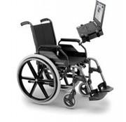 RAM Mount Laptop set stangmontage rolstoel