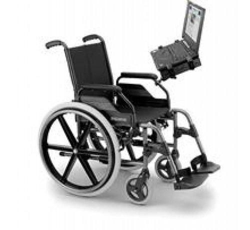 RAM Mount Laptop stangmontage rolstoel RAM-149-234-3U