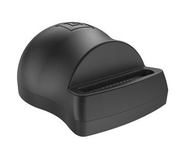 RAM Mount GDS® Desktop Dock met USB Type-C voor Next Gen IntelliSkin®