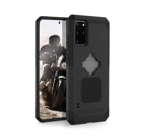 Rokform Rugged Case Galaxy S20 Plus Black