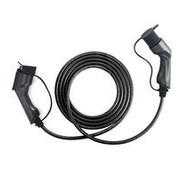 Laadkabel Type 2 naar Type 1 16A - Elektrische auto - laadkabel auto - laadkabel elektrische auto