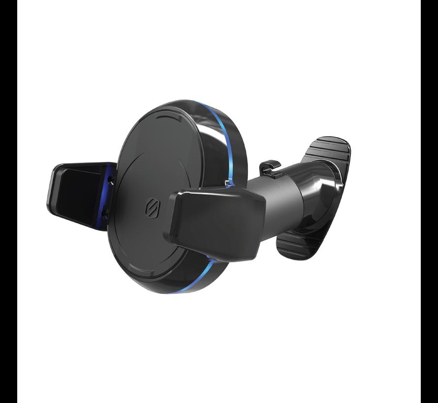 MagicGrip Dash Mount met Qi draadloos opladen