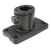 RAM Mount Universal Adapt-A-Post™ 4-Hole Drill-Down Base RAP-AAPUDU