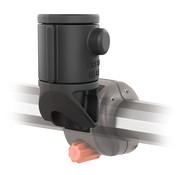 RAM Mount Universal Adapt-A-Post™ for Hobie H-Rail Adapters  RAP-AAPUH-1U
