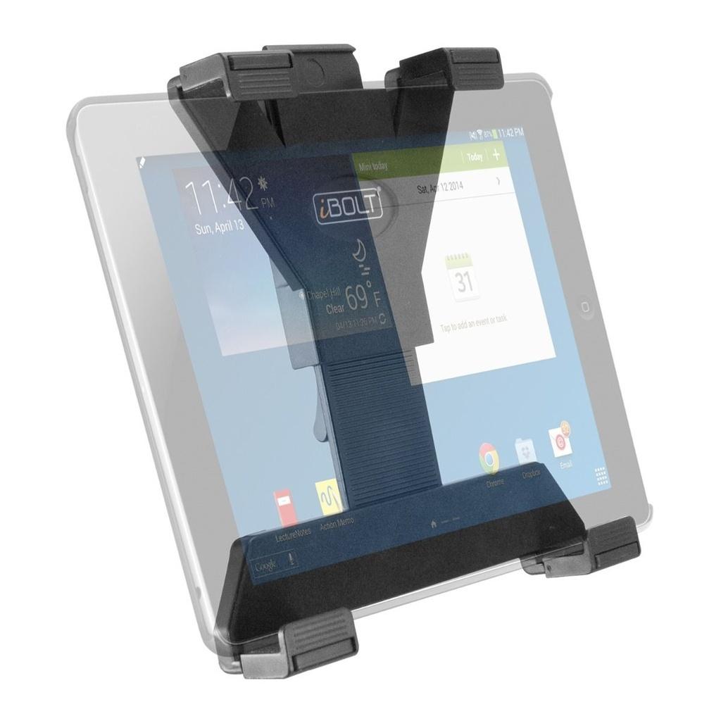 iBolt TabDock tablethouder met 25 mm kogel