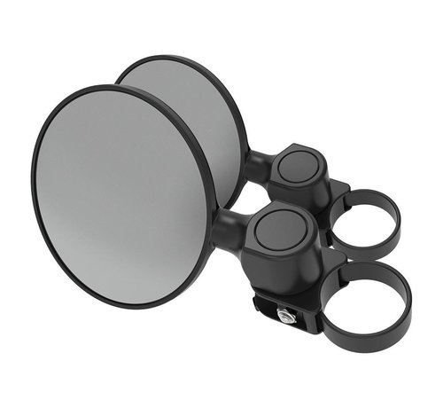 Scosche  BaseClamp™ UTV/SXS/ATV Side View Mirrors
