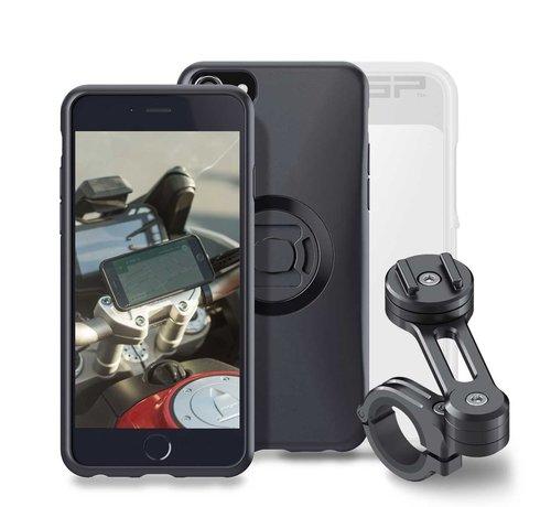 SP Connect Moto Stuurstang Mount Bundle iPhone 12/12 Pro