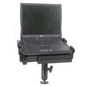 RAM Mount Laptophouder rechte klemmen met schroefmontage -RAM-101-234-3FL