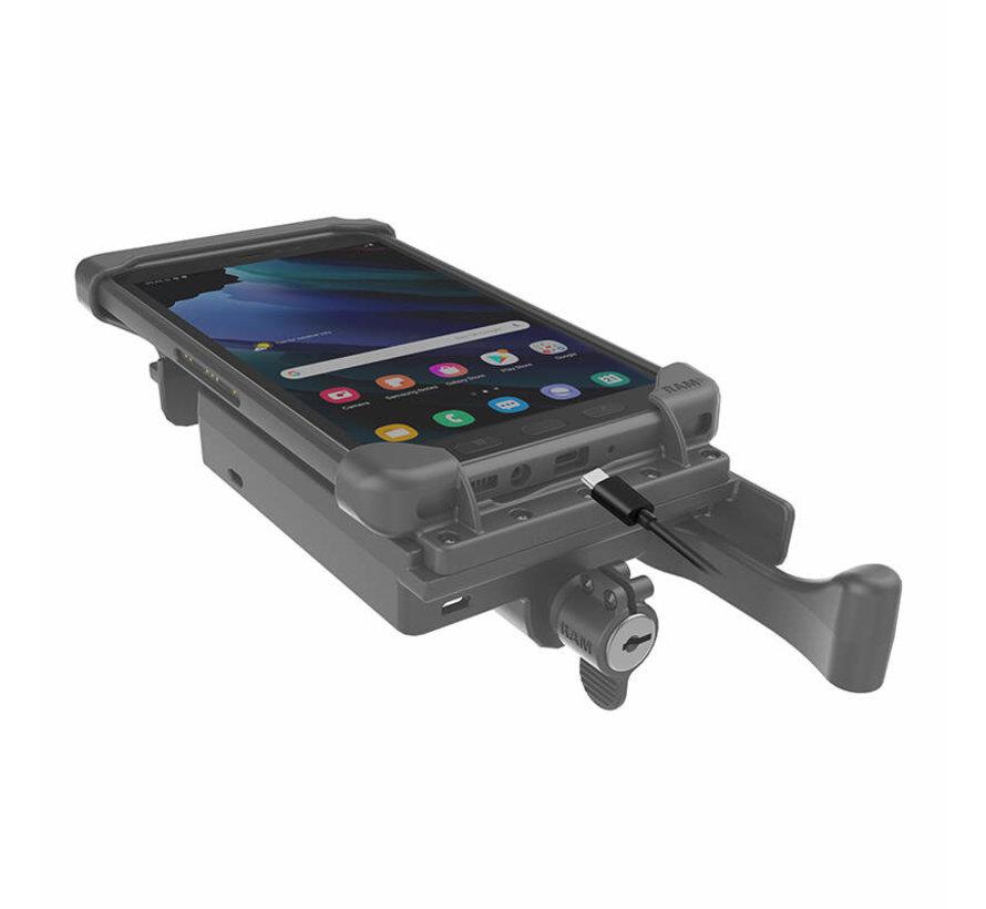 Tab-Lock™ houder Samsung Tab Active3 and Tab Active2 SAM29U -