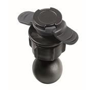 Lampa Titan Opti-Ball head 25 mm