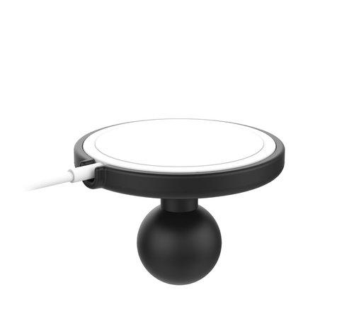 RAM Mount Ball Adapter voor Apple MagSafe