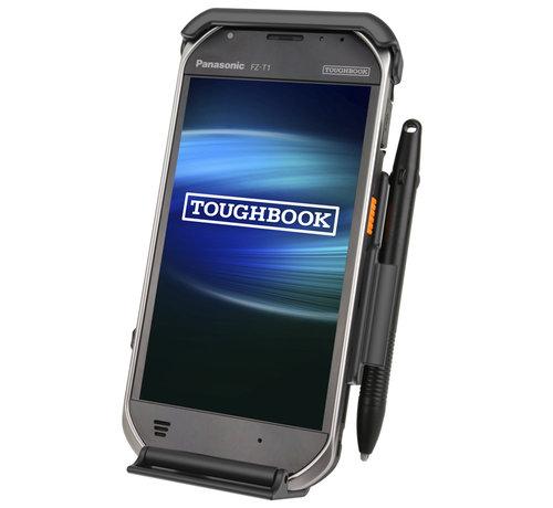 RAM Mount EZ-Roll'r™ Cradle voor Panasonic FZ-T1 RAM-HOL-PAN14U