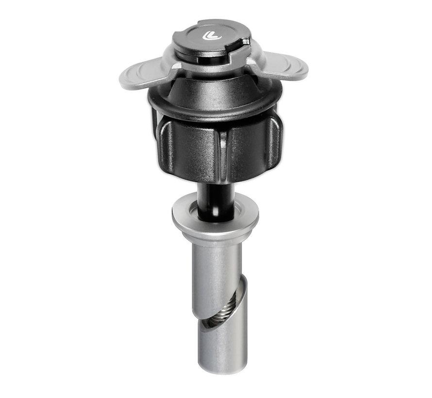 Opti-Tube DUO LOCK balhoofdbevestiging motor 10-13.3 mm