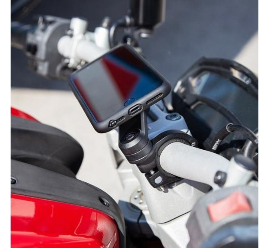 Moto mount LT
