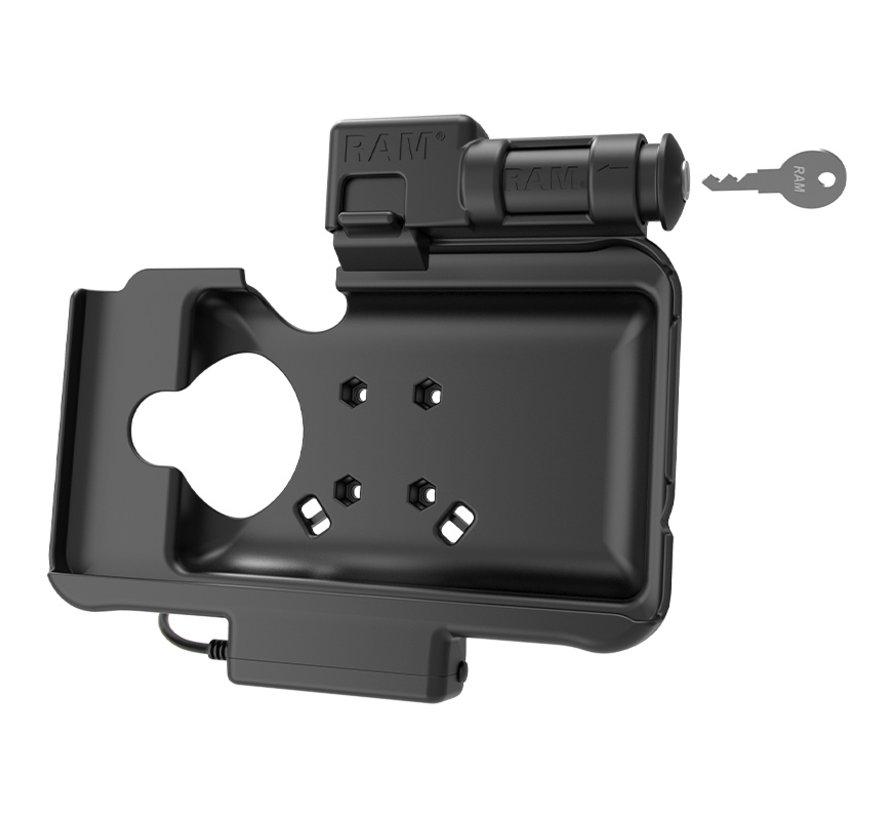 Key Locking Powered houder TAB Active2/Active 3