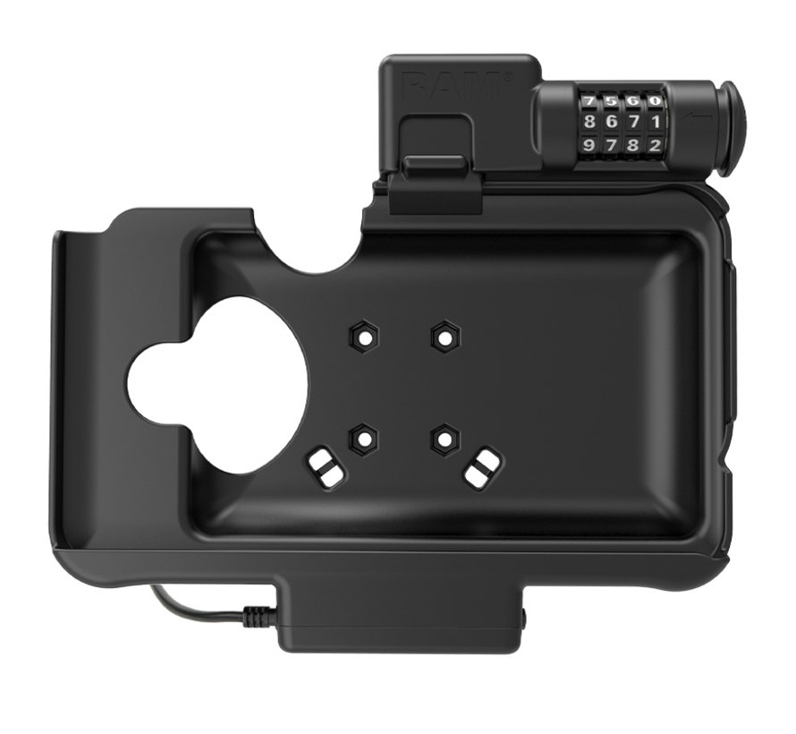 Combo Locking Powered houder TAB Active2/Active 3