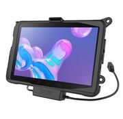 RAM Mount Powered + Data houder Samsung Galaxy Tab Active Pro  SAM52PDU