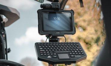 Zebra ET5x-serie robuuste tablet-dockingstations