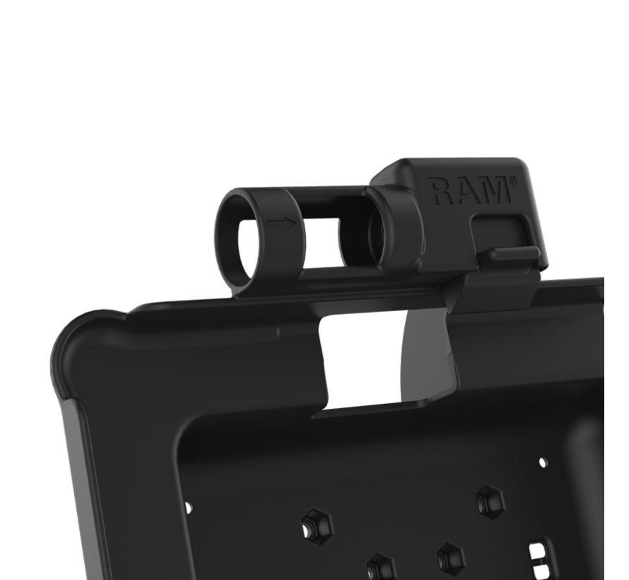 """GDS® Powered Dock for Zebra ET5x 10.1"""" Series  RAM-HOL-ZE11PU"""