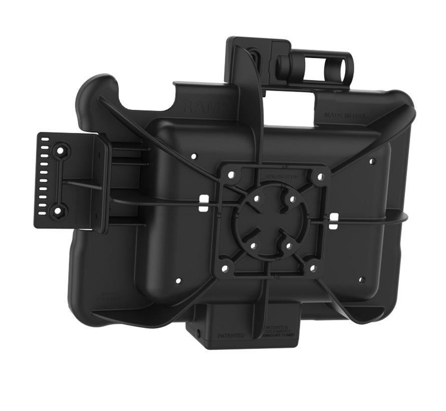 """GDS® Form-Fit Holder for Zebra ET5x 10.1"""" Series  RAM-HOL-ZE11U"""