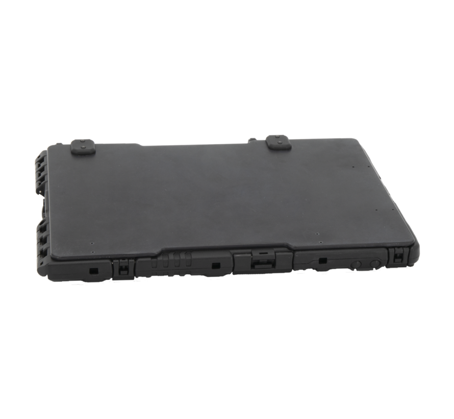 aiShell Sunshade voor aiShell 9.7 cases
