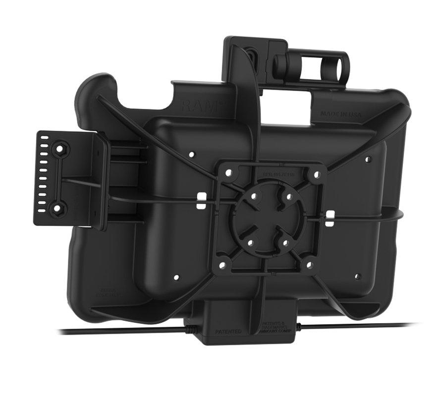 "GDS® Power + Data Dock for Zebra ET5x 10.1"" Series  RAM-HOL-ZE11PDU"