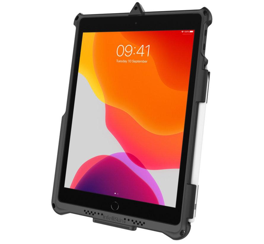 GDS® Vehicle Dock met iPad 10.2 IntelliSkin® schroefvaste bevestiging