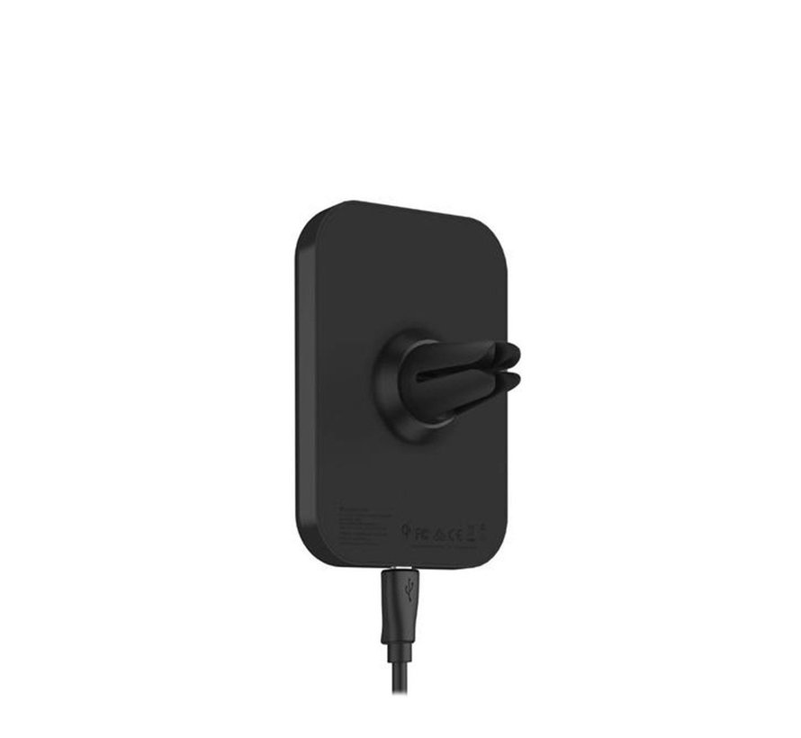 Mophie Wireless Charger Ventilatierooster