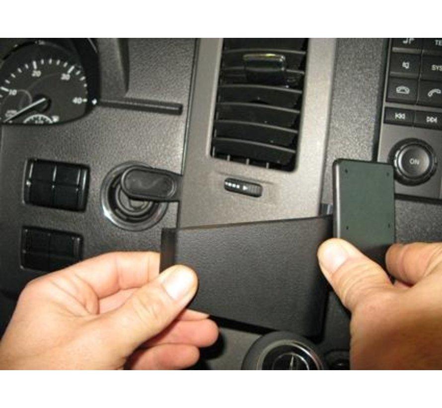 Proclip Mercedes Sprinter 07-18 Center mount, low 855280
