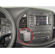 Brodit Proclip Mercedes Benz Vito 2015- Center - only automatic 855197